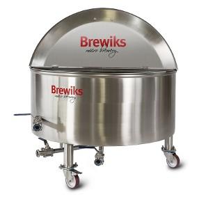 ABREX - kisüzemi sörfőző (szűrőkád, whirlpool kád)