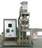ABREX - pohárfedél hegesztő 75 és 90 mm-es poharakhoz