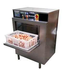 ABREX - tojás mosó gép