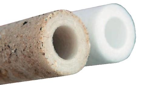 ABREX nagy hatékonyságú tej szűrők (10, 5 vagy 3 mikronos)